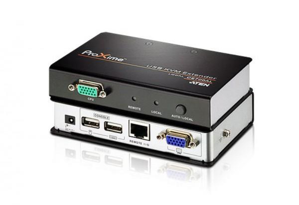 Aten KVM Extender USB - die clevere Lösung