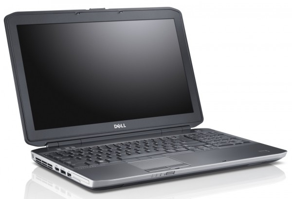 Dell Latitude E5530 15,6 Zoll Core i5 320GB 8GB Win 10