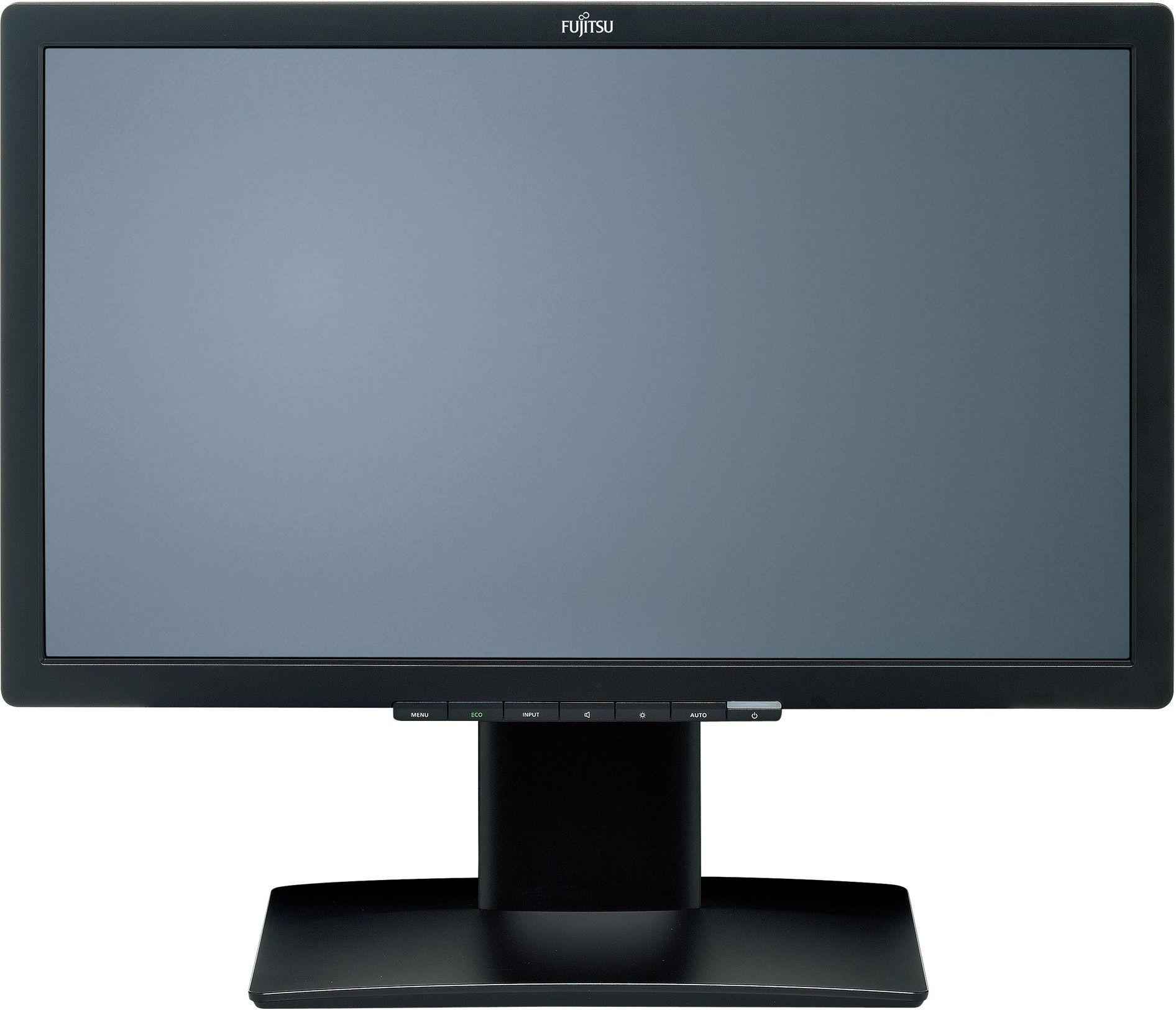 monitor fujitsu b22t 7 led progreen 22 zoll 1920x1080 5ms. Black Bedroom Furniture Sets. Home Design Ideas