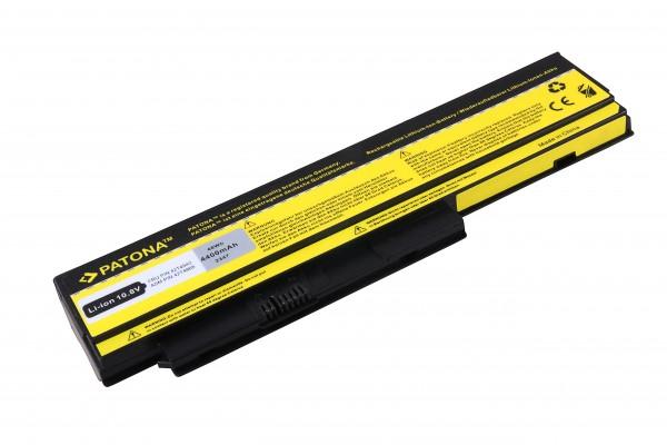 Premium Akku - 4400 mAh - Lenovo X230 X220I X220S T420 T430s