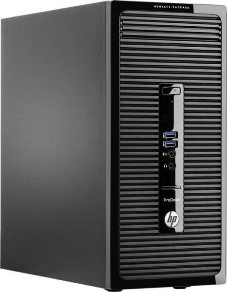 HP ProDesk 490 G2 MT Intel Core i7 1TB Festplatte