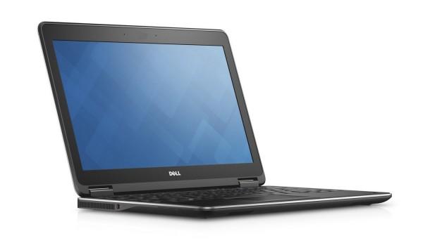 Dell Latitude E7250 12,5 Zoll HD Intel Core i7 256GB SSD 16GB Win 10 Pro MAR UMTS