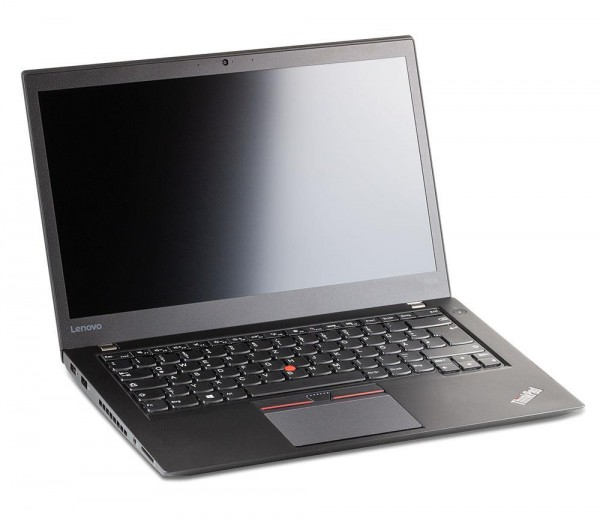 Lenovo ThinkPad T460s 14 Zoll 1920x1080 Full HD Intel Core i5 256GB SSD 8GB Windows 10 Pro Webcam