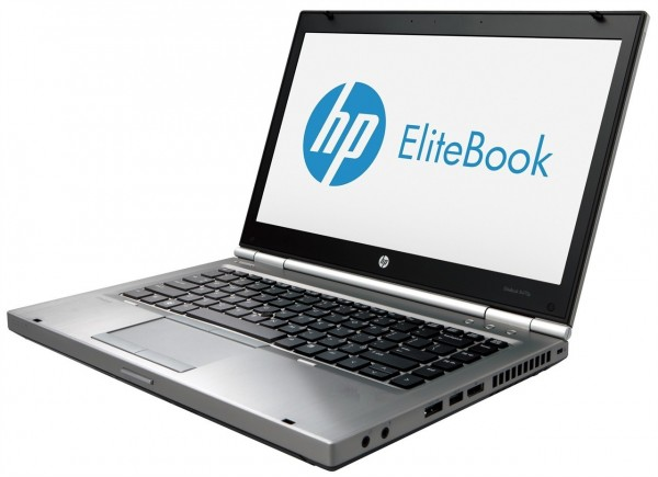 HP EliteBook 8470p 14 Zoll Core i5 128GB SSD 8GB Win 10