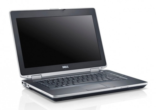 Dell Latitude E6430 14 Zoll 1600×900 HD+ Intel Core i5 320GB 8GB Win 10 Pro Webcam
