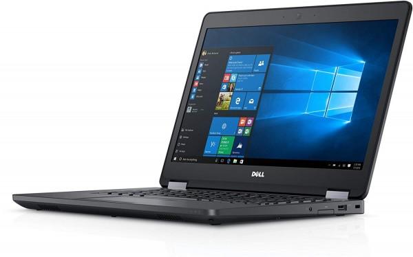Dell Latitude E5470 14 Zoll HD Intel Core i5 512GB SSD 8GB Windows 10 Pro Webcam UMTS LTE Tastaturbeleuchtung