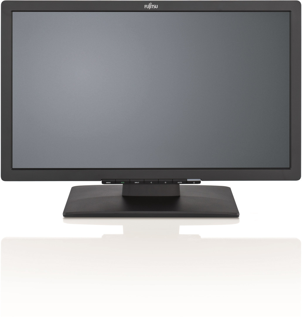 monitor fujitsu e22t 7 led progreen 22 zoll 1920x1080 5ms. Black Bedroom Furniture Sets. Home Design Ideas