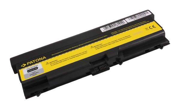 Premium Akku - 6600 mAh - Lenovo T430 T530 T430i T530i L530 T510 T520 W530