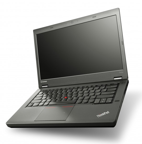 Lenovo ThinkPad T440p 14 Zoll HD Intel Core i5 500GB 4GB Windows 10 Pro MAR