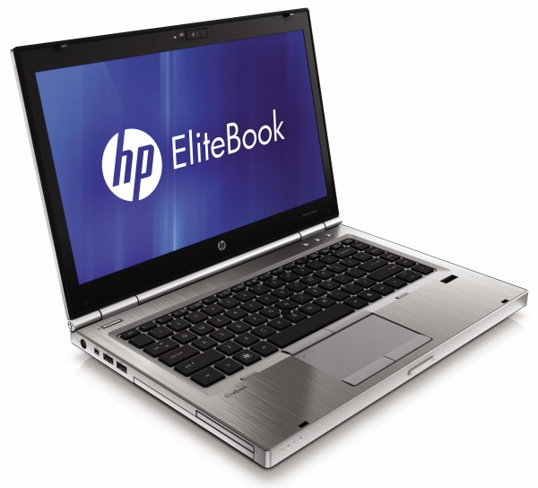 HP Elitebook 8460p 14 Zoll Core i5 160GB SSD 8GB Win 10