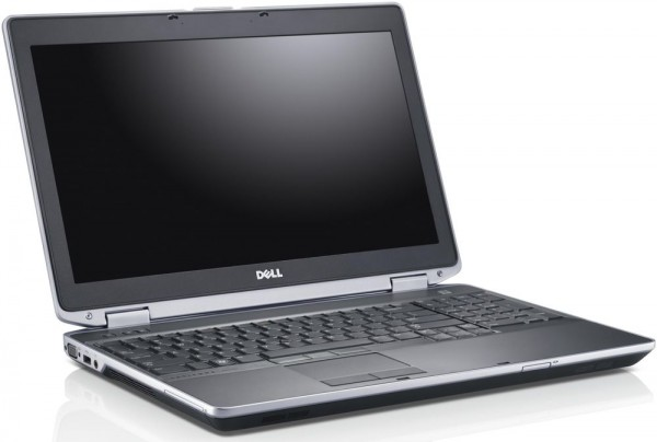 Dell Latitude E6530 15,6 Zoll 1920x1080 Full HD Intel Core i5 320GB 8GB Win 10 Pro DVD Brenner