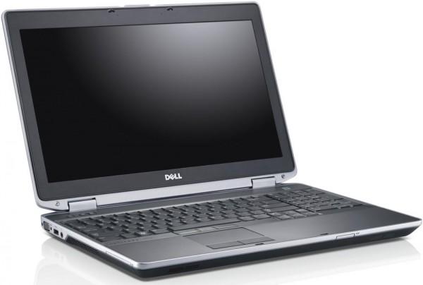 Dell Latitude E6530 15,6 Zoll 1920x1080 Full HD Intel Core i5 500GB 8GB Win 10 Pro DVD Brenner