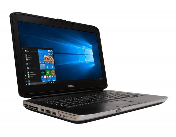 Dell Latitude E5430U 14 Zoll HD Intel Core i5 320GB 8GB Win 10 Pro MAR DVD Brenner Webcam