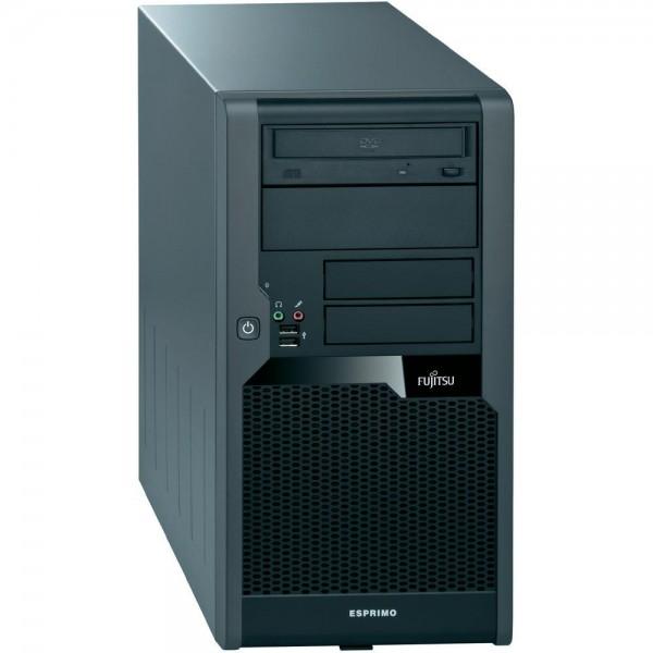 Fujitsu Esprimo P9900 MT Intel Core i5 320GB 4GB Speicher