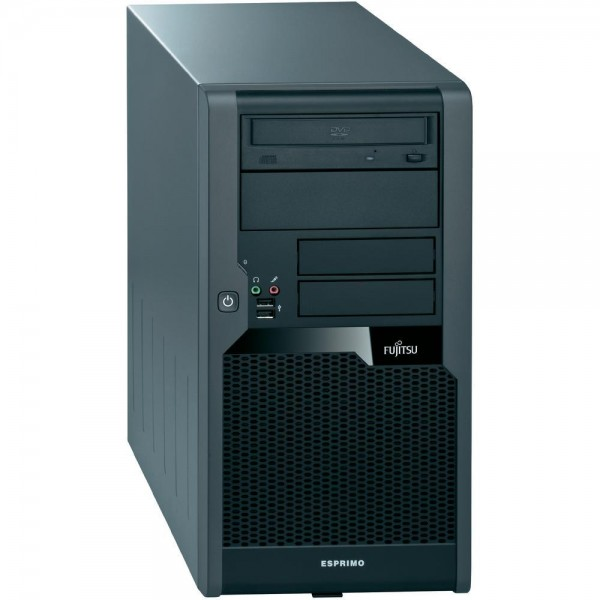 Fujitsu Esprimo P9900 MT Intel Core i7 320GB Festplatte
