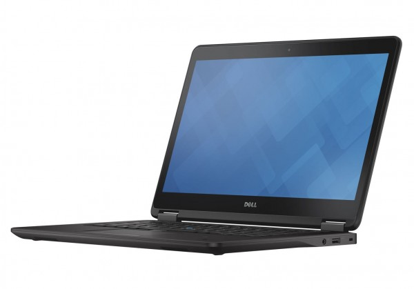 Dell Latitude E7450 14 Zoll 1920x1080 Full HD Intel Core i7 256GB SSD (NEU) 8GB Windows 10 Pro MAR LTE Tastaturbeleuchtung