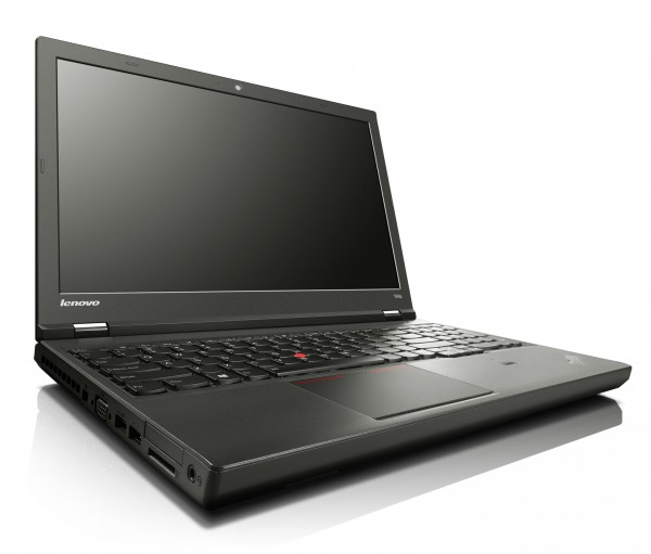 Lenovo ThinkPad T540p 15,6 Zoll HD Intel Core i5 256GB SSD 8GB Win 10 Pro MAR DVD Brenner