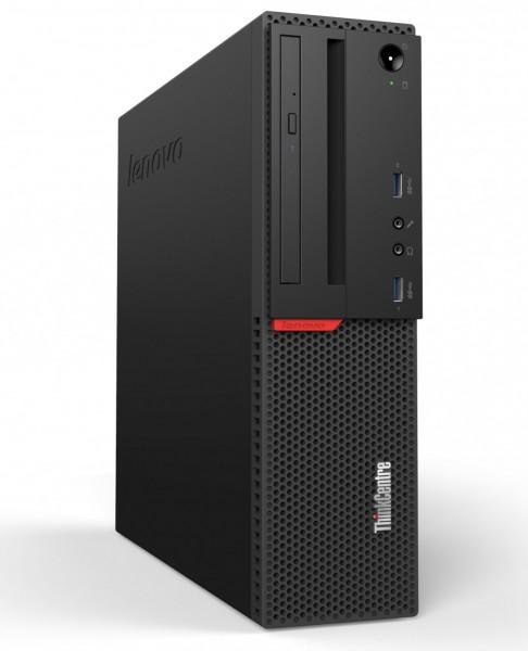Lenovo ThinkCentre M700 SFF Intel Quad Core i5 240GB SSD (NEU) 8GB Windows 10 Pro DVD Brenner
