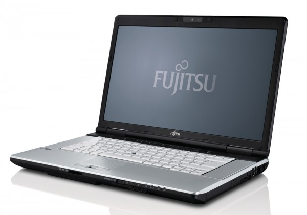 Fujitsu Lifebook E751 15,6 Zoll Core i3 500GB 8GB Win 7