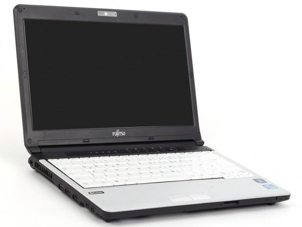 Fujitsu Lifebook S761 13,3 Zoll Core i5 128GB SSD 4GB Win 7