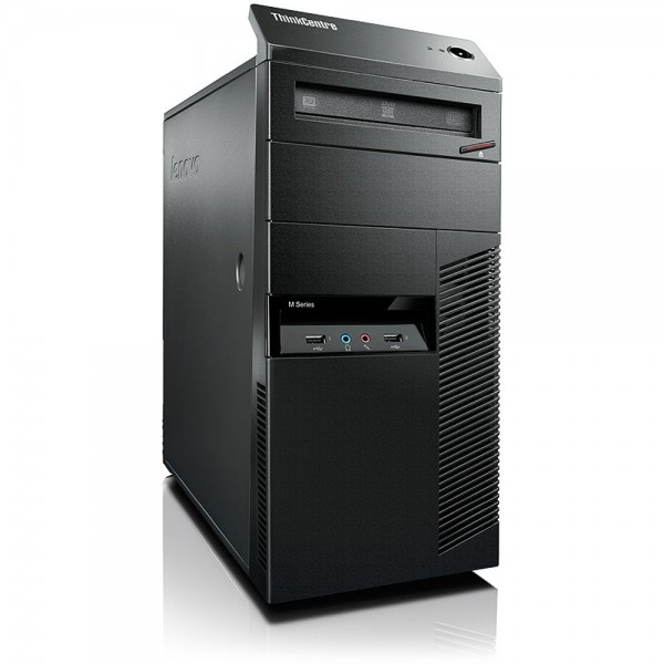 Lenovo ThinkCentre M92p MT Intel Core i7 1TB Festplatte 8GB Speicher