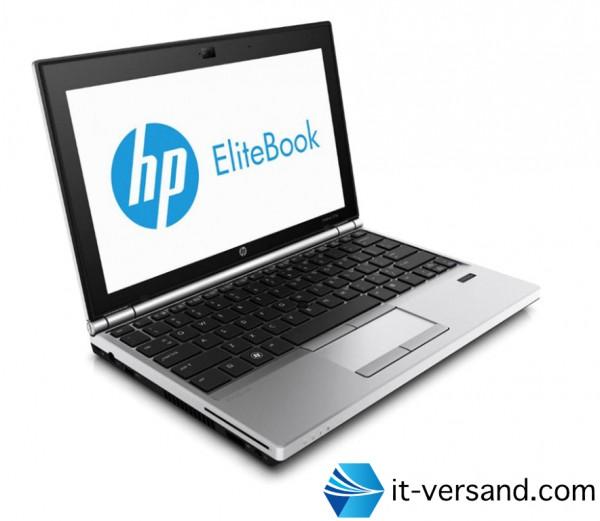 HP Elitebook 2570p 12,5 Zoll Intel Core i5 320GB 8GB Win 10