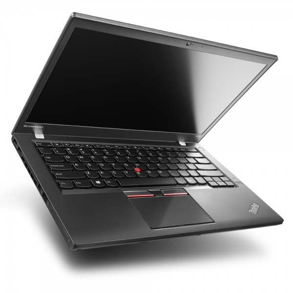 Lenovo ThinkPad T450s 14 Zoll Core i5 256GB SSD 8GB Win 10