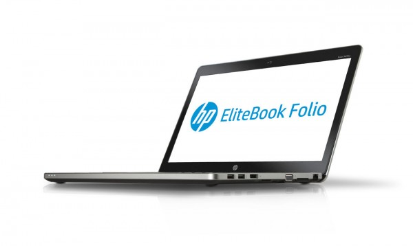 HP EliteBook Folio 9470m 14 Zoll HD Intel Core i5 256GB SSD 8GB Windows 10 Pro MAR LTE Webcam Tastaturbeleuchtung