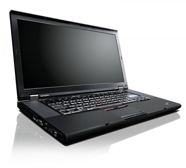 Lenovo ThinkPad W510 15,6 Zoll Intel Core i7 320GB 8GB Speicher