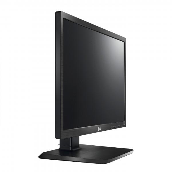 LG 22MB65PM-B 22 Zoll HD+ 1680x1050 VGA DVI DisplayPort Höhenverstellbar Schwarz
