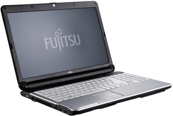 Fujitsu Lifebook A530 15,6 Zoll Core i5 320GB 4GB Win 7