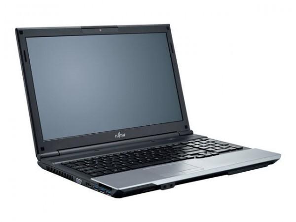Fujitsu Lifebook A532 15,6 Zoll Intel Core i5 500GB Festplatte