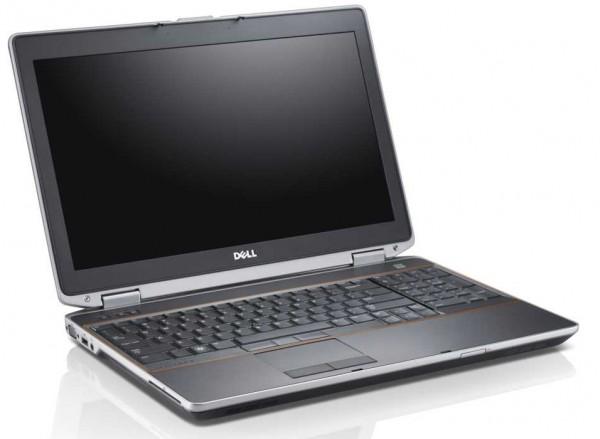 Dell Latitude E6520 15,6 Zoll Intel Core i5 250GB Festplatte