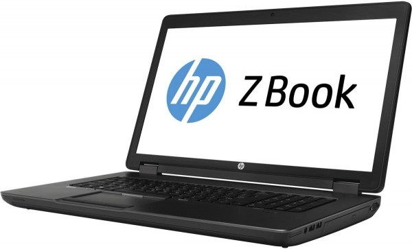 HP ZBook 15 15,6 Zoll 1920x1080 Full HD Intel Core i7 480GB SSD 16GB Win 10 Pro