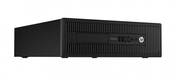 HP EliteDesk 800 G1 SFF Intel Quad Core i5 512GB SSD 16GB Windows 10 Pro
