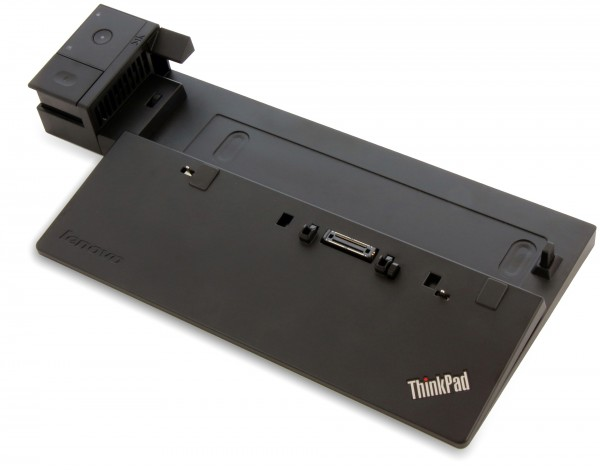 Lenovo Dockingstation ThinkPad Ultra Dock inkl. 90 Watt Netzteil 40A20090EU