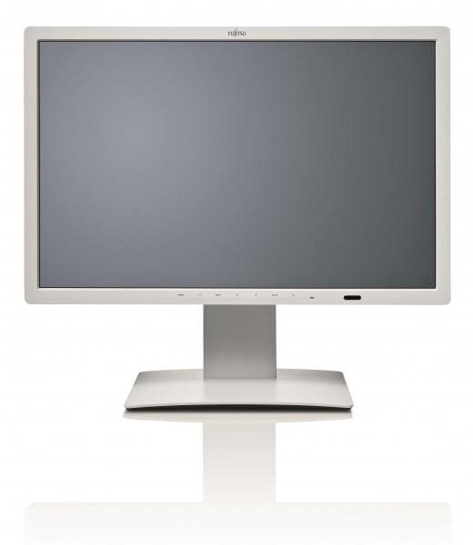 Fujitsu P24W-7 LED 24 Zoll 1920x1200 5ms DP VGA DVI Neu+OVP