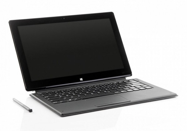 Terra Pad 1161 Pro Tablet 11,6 Zoll Intel Core M-5Y10 256GB SSD 8GB Win 10 Pro UMTS LTE