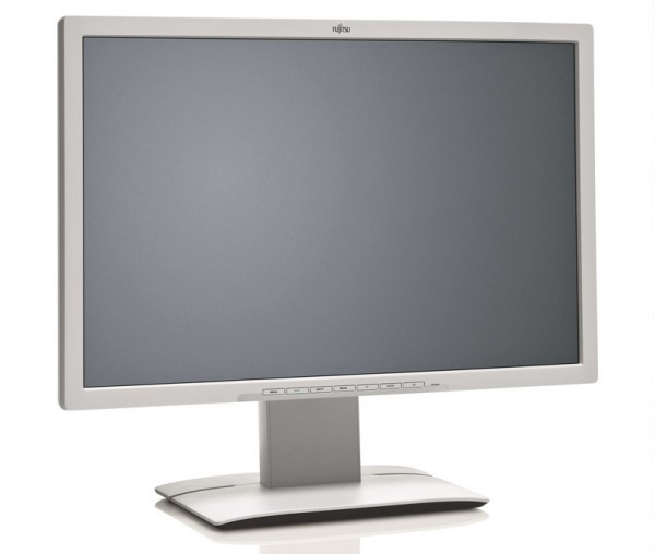 Fujitsu B24W-7 LED 24 Zoll Full-HD 1920x1200 5ms DisplayPort VGA DVI USB