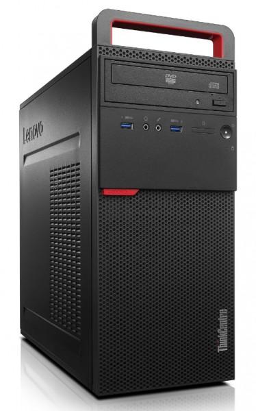 Lenovo ThinkCentre M700 Core i5 256GB SSD 8GB Win 7+10 inkl. 3 Jahre Garantie vor Ort