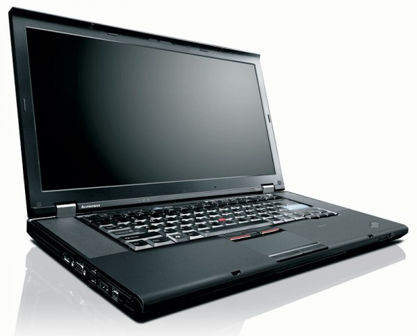 Lenovo ThinkPad T510 15,6 Zoll Intel Core i5 250GB 8GB Speicher