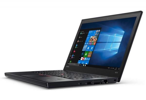 Lenovo ThinkPad X270 12,5 Zoll Intel Core i5 256GB SSD 8GB Windows 10 Pro MAR UMTS LTE