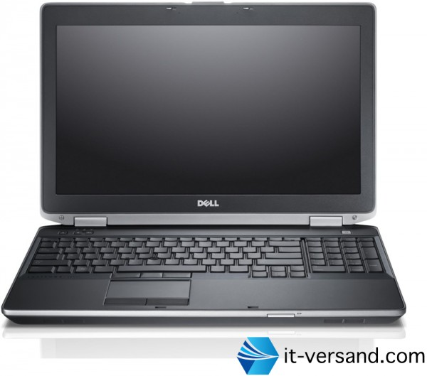 Dell Latitude E6530 15,6 Zoll Core i7 256GB SSD 8GB Win 10