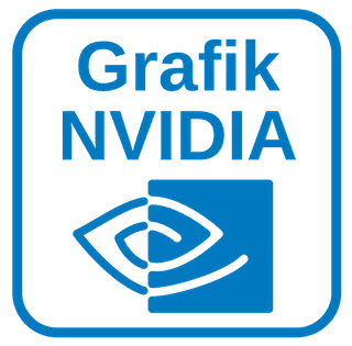 Spitzen Grafikkarte Nvidia Quadro K2200 mit 4GB Speicher