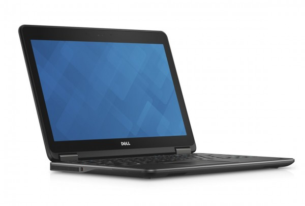 Dell Latitude E7270 12,5 Zoll HD Intel Core i5 256GB SSD 8GB Windows 10 Pro MAR Fingerprint