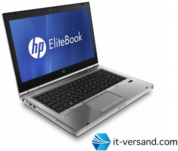 HP EliteBook 8460p 14 Zoll Core i5 320GB 4GB Win 7