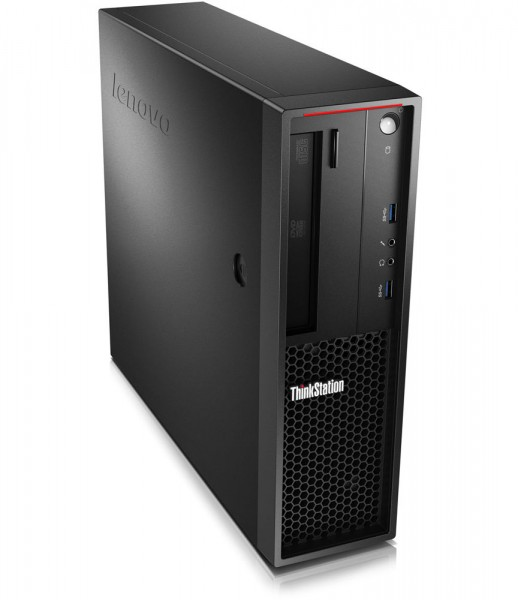 Lenovo ThinkStation P310 SFF Intel Core i7 256GB SSD 16GB Win 10 Pro