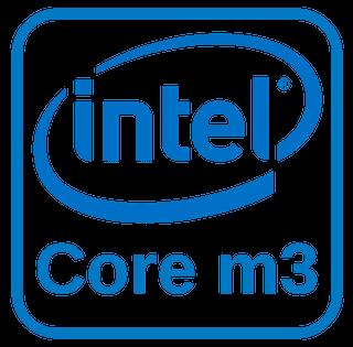 TOP Prozessor Intel Core m3-7Y32 bis zu 2x 3,0 GHz - zuverlässig & leistungsstark