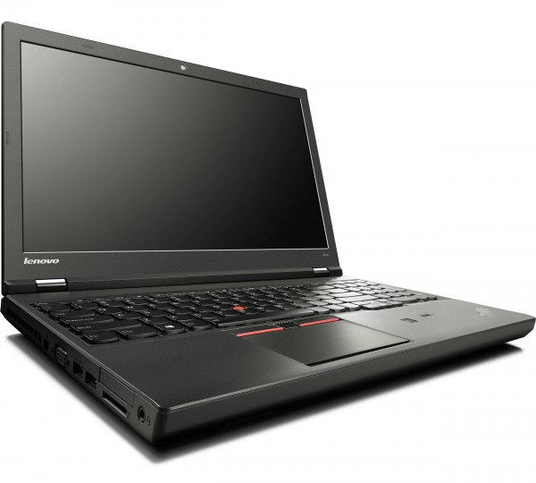 Lenovo ThinkPad W541 15,6 Zoll 1920x1080 Full HD Intel Quad Core i7 512GB SSD 16GB Windows 10 Pro